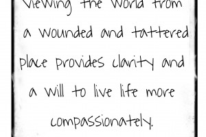 Live Life More Compassionately
