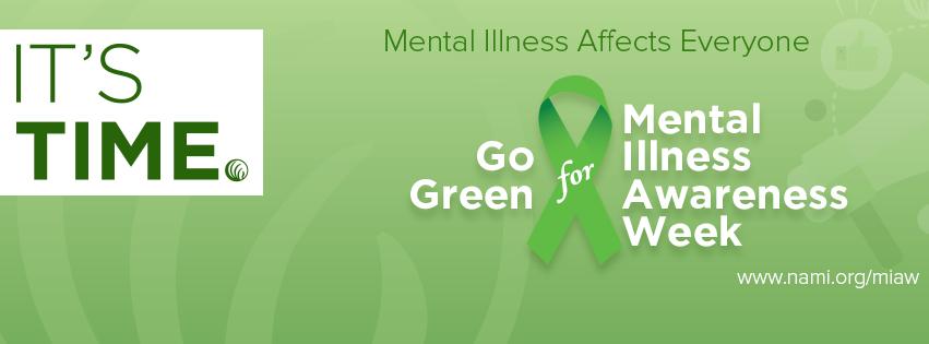 Mental Illness Awarene...