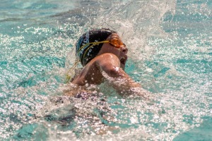 You Know You're a Swim Mom When…