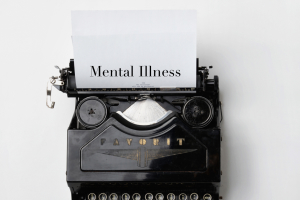 On Writing About Mental Illness